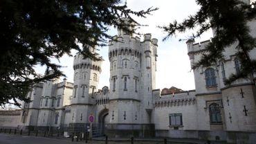 L'Observatoire International des Prisons dénonce les conditions de vie des détenus à la prison de Saint-Gilles