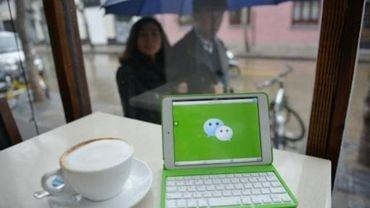 """Chine: enquêtes pour """"obscénité"""" contre les plateformes internet"""
