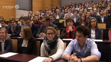 136 nouveaux médecins ont prêté serment ce samedi à Liège