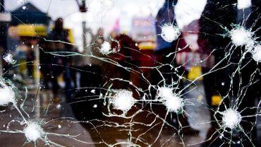 La fusillade avait fait 125 victimes au total, dont 6 morts, plus le tueur.