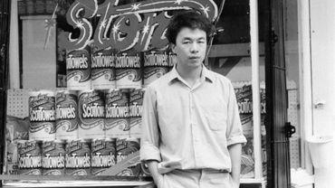 """Ai Weiwei, """"Williamsburg, Brooklyn"""", 1983"""
