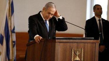Coronavirus - Israël: l'ouverture du procès de Netanyahu reportée pour cause de coronavirus