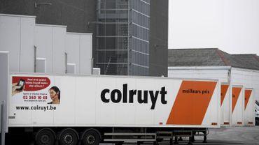 Colruyt également condamné en appel pour publicité illégale pour le tabac