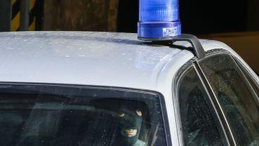 Ali El Haddad Asufi, le suspect des attentats de Paris et de Bruxelles, a été remis à la France