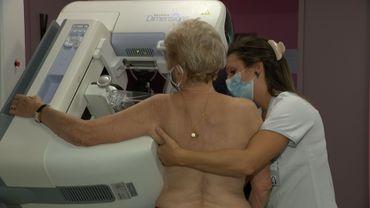 Cancer du sein : la moitié des dépistages repoussés à cause du confinement