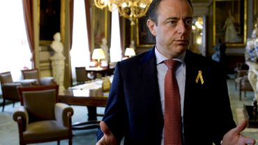 Bart De Wever dit soutenir la vision de l'UE de David Cameron