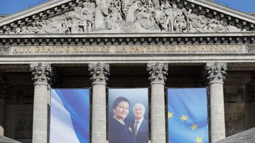 Au Panthéon, la France va rendre un ultime hommage à Simone Veil