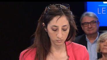 France: la prestation télévisée d'Anissa Kheder, candidate LREM, a été reprise par le redouté Malaise TV sur Twitter
