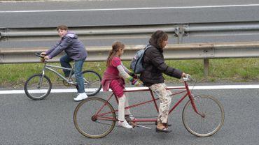 Le coût de construction des autoroutes vélo plus que compensé en termes de santé
