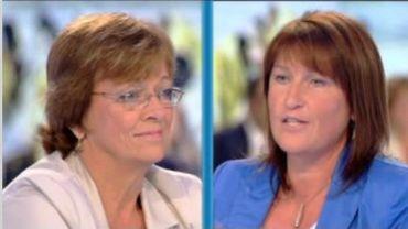 Isabelle Duran (Ecolo) et Jacqueline Galant (MR): accueillir ou non d'avantage de réfugiés?