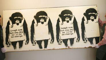 La crise du coronavirus a accéléré l'augmentation des ventes d'art en ligne