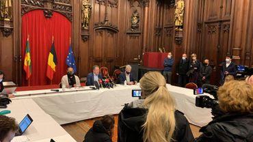 Coronavirus à Bruxelles: les cafés et les bars seront fermés 24h/24 pour un mois