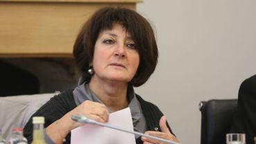 La présidente PS de la Commission Publifin a touché 3600 euros la réunion pendant six ans