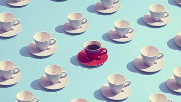 Le café pourrait vous aider à résoudre des problèmes, selon une nouvelle étude