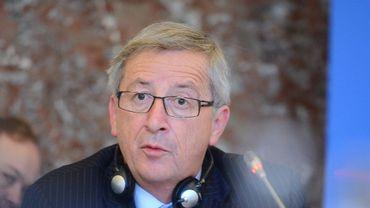 Le probable futur président de la Commission européenne rencontre un à un les sept groupes politiques du Parlement