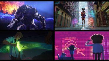 Ces courts épisodes (entre 5 et 18minutes) voyagent à travers les genres du fantastique, de la science-fiction, de l'horreur et de la comédie.