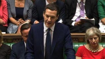Grèce - Londres contre toute utilsation d'argent britannique pour renflouer la Grèce