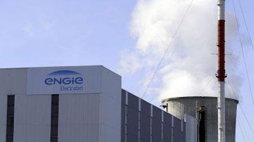 Engie Electrabel pourra construire un nouveau hall de stockage de déchets nucléaires à Tihange.