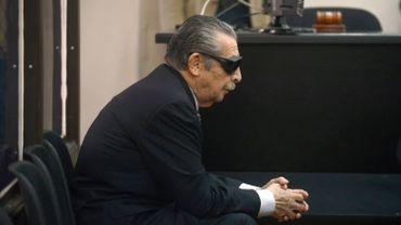 Guatemala: décès de l'ex-dictateur Efraín Ríos Montt, accusé de génocide