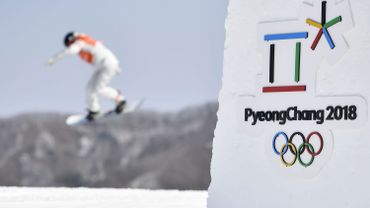 Pourquoi la RTBF ne diffusera pas les JO d'hiver de Pyeongchang?