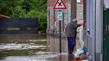 Inondations: la Wallonie est-elle suffisamment préparée ?