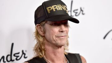 VIDEO: Duff McKagan dévoile le coffret Prince