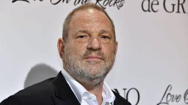 L'Académie des Oscars exclut le producteur Harvey Weinstein, accusé d'abus sexuel