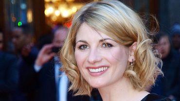 Jodie Whittaker sera la 13e régénération du Docteur après l'acteur écossais Peter Capaldi, qui jouait le rôle depuis 2013.