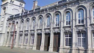 Palais de Justice de Verviers