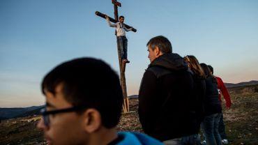 Craignant un rebond du coronavirus, l'Espagne veut limiter les déplacements pour la Semaine Sainte