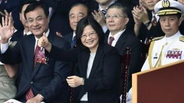 """La Maison Blanche réaffirme son soutien à la politique de la """"Chine unique"""""""