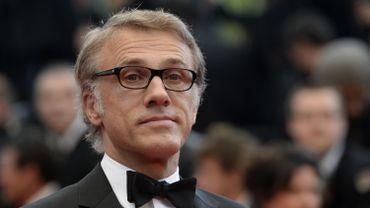 Christoph Waltz est l'un des membres du jury de la 75e édition du festival international du film de Venise.