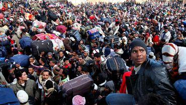 Les migrants contribuent à l'économie belge