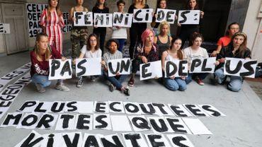 Convention d'Istanbul : la Belgique mauvais élève sur les violences faites aux femmes