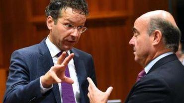 L'Espagne veut récupérer les 26 milliards d'euros prêtés à la Grèce