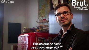 """""""Je n'y pense plus, presque plus"""": le parcours de Loïc, contaminé par le VIH"""