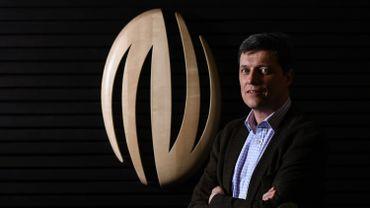 Antoine de Saint-Affrique, patron de Barry Callebaut