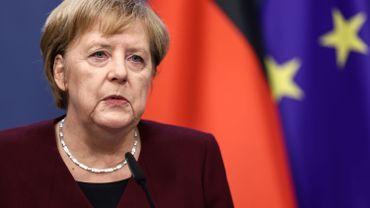 Coronavirus: le sommet européen du 16novembre sur la Chine est annulé