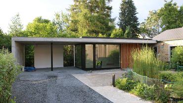 """Le """"Week-end Maisons & Architectes"""" aussi à Libramont"""