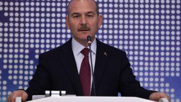 La Turqui annonce qu'elle renverra à partir de lundi les membres étrangers de l'EI dans leurs pays