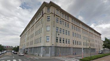 Forest: l'ancien siège de Diamont Boart hébergera 70 logements sociaux après 2020