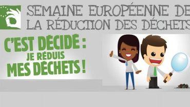 Oxfam Arlon participe à la Semaine européenne de la Réduction des déchets