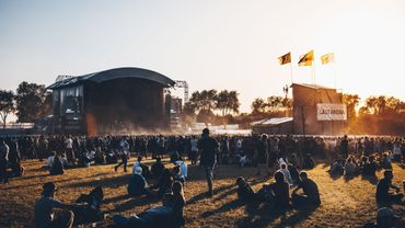 30ème édition du Dour Festival du 11 au 15 juillet 2018