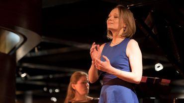 """La soprano Clara Inglese et la pianiste Elodie Vignon sont nos invitées ce dimanche, à l'occasion de la parution de """"Ophelia: songs of exile"""""""