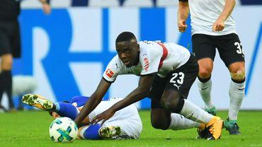 Orel Mangala et Stuttgart vainqueurs face à Wolfsburg et ses Belges