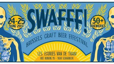Le Brussels Craft Beer, c'est ce weekend!