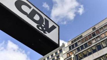 Une enquête interne du CD&V révèle une crise profonde