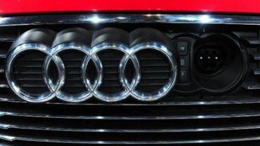 L'usine Audi Brussels construit la nouvelle Audi S1