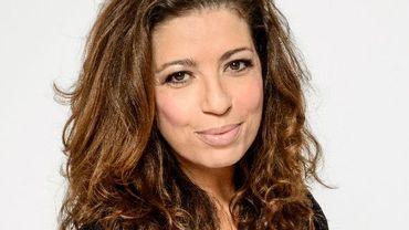 Safia Kessas journaliste, réalisatrice et fondatrice des Grenades
