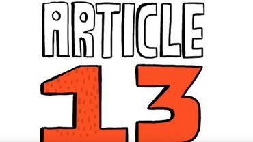 La réforme européenne du droit d'auteur, très controversée, a été approuvée par les Etats membres